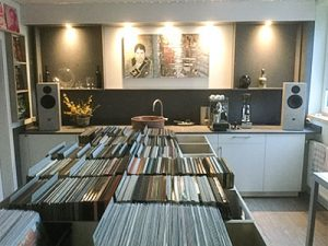im-Laden Vinyl-Audio-Design