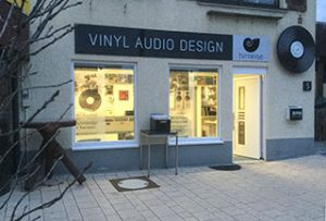 Vinyl-Audio-Design