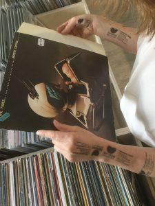 Vinyl-Audio-Design Schallplatten