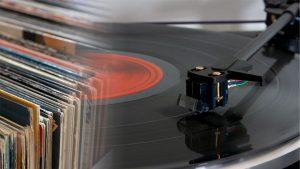 1er Jettinger Vinylday