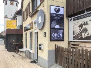 VinylAudio-Design Oberjettingen