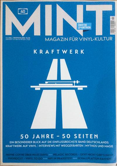 MINT-Magazin für Vinyl-Kultur-11.20