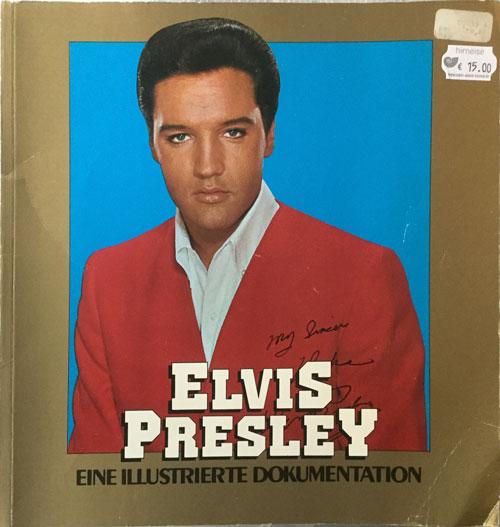 Elvis-Dokumentation