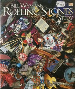 Rolling Stones Buch