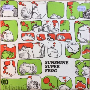 Sunshine-super-frog