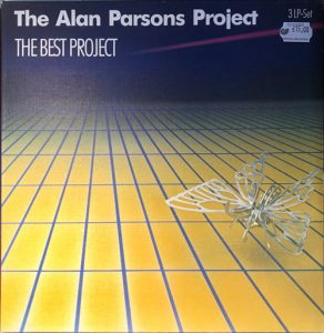 The Alan Parsons Project-The best project