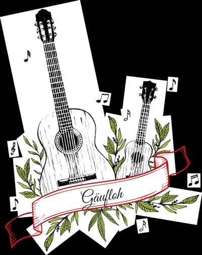 Gäufloh Band